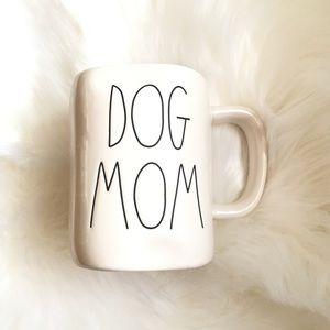 Rae Dunn Dog Mom Coffee Mug
